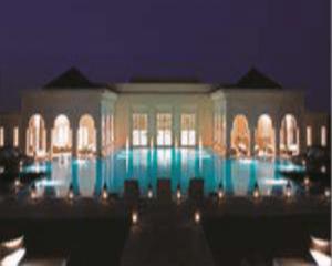 Equestrian Club - Park Hyatt Jeddah
