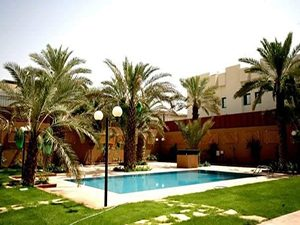 Baban Compound - Riyadh